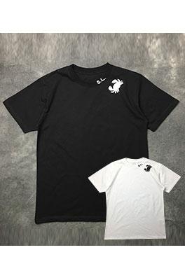 【サンローラン SAINT LAU*ENT】  ネーム有り 高品質 メンズ レディース 半袖Tシャツ aat3418