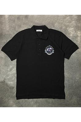 【ジバンシイ G*VENCHY】ネーム有り 高品質 メンズ レディース 半袖Tシャツ aat3922