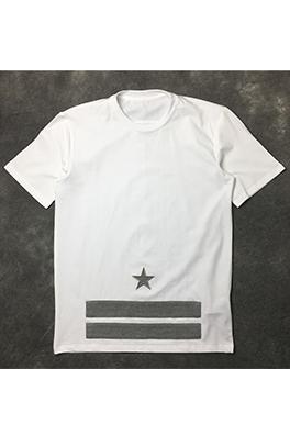 【ジバンシイ G*VENCHY】ネーム有り 高品質 メンズ レディース 半袖Tシャツ aat3103