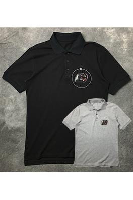 【ジバンシイ G*VENCHY】ネーム有り 高品質 メンズ レディース 半袖Tシャツ aat3110