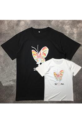 【シュプリーム S*PREME】ネーム有り 高品質 メンズ レディース 半袖Tシャツ aat3111