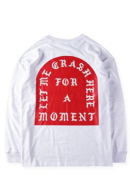 【ギルダン GILDAN 】 高品質 限定品 長袖 Tシャツ aat3372