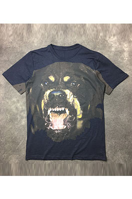 【ジバンシイ G*VENCHY】 ネーム有り 高品質 メンズ レディース 半袖Tシャツ aat3419