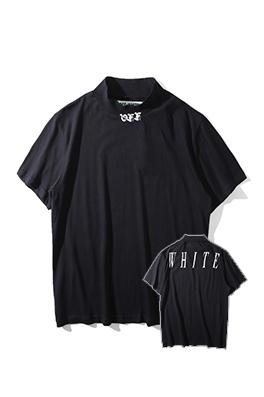 【オフホワイト OFF-WHITE】超高品質 メンズ レディース 半袖Tシャツ aat3673