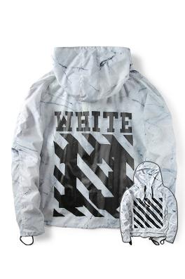 【オフホワイト OFF-WHITE】超高品質 メンズ レディース 長袖 トレーナー aat3720