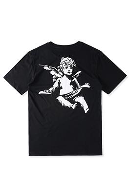 【フィアオブゴッド FEAR OF GOD】 高品質 メンズ レディース 半袖Tシャツ aat3743