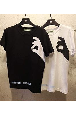 【オフホワイト OFF-WHITE】メンズ レディース 半袖Tシャツ aat3902