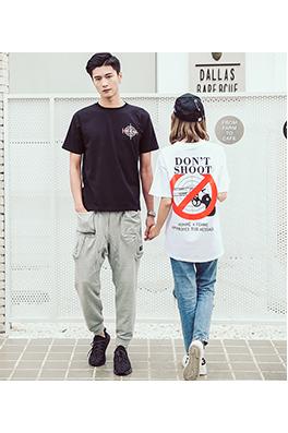 【ヴェトモンVETEMENTS】ネーム有り 高品質 メンズ レディース 半袖Tシャツ aat3906