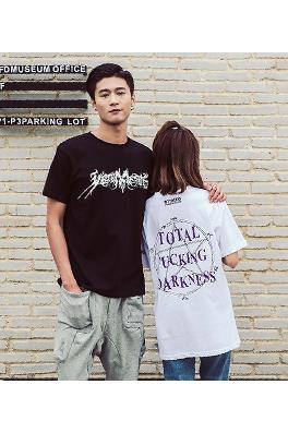 【ヴェトモンVETEMENTS】ネーム有り 高品質 メンズ レディース 半袖Tシャツ aat3912