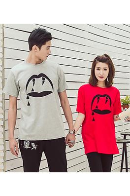【サンローラン SAINT LAU*ENT】ネーム有り 高品質 メンズ レディース 半袖Tシャツ aat3914