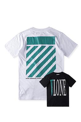【オフホワイト OFF-WHITE】高品質 メンズ レディース 半袖Tシャツ aat3946