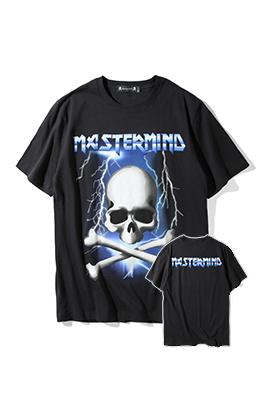 【マスターマインド MASTERM*ND】高品質 メンズ レディース 半袖Tシャツ aat3975