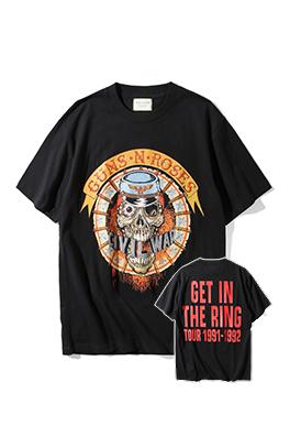 【フィアオブゴッド FEAR OF GOD】高品質 メンズ レディース 半袖Tシャツ aat3978
