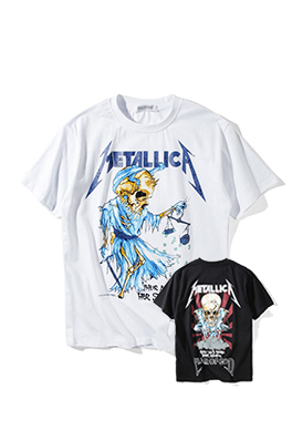 【フィアオブゴッド FEAR OF GOD】ネーム有り 高品質 メンズ レディース 半袖Tシャツ aat3983