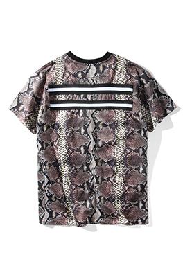 【ジバンシイ G*VENCHY】ネーム有り 高品質 メンズ レディース 半袖Tシャツ aat3985