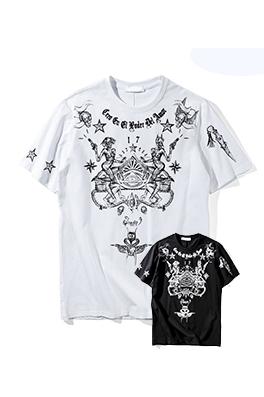 【ジバンシイ G*VENCHY】ネーム有り 高品質 メンズ レディース 半袖Tシャツ aat3998