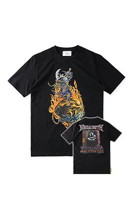 【フィアオブゴッド FEAR OF GOD】高品質 メンズ レディース 半袖Tシャツ aat4007