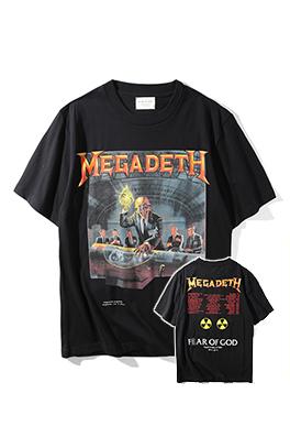 【フィアオブゴッド FEAR OF GOD】高品質 メンズ レディース 半袖Tシャツ aat4058