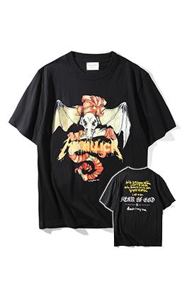 【フィアオブゴッド FEAR OF GOD】高品質 メンズ レディース 半袖Tシャツ aat4063
