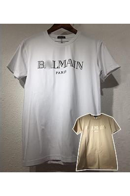 【バルマン BALM*IN】メンズ レディース 半袖Tシャツ aat4077