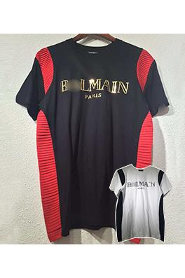 【バルマン BALM*IN】メンズ レディース 半袖Tシャツ aat4079