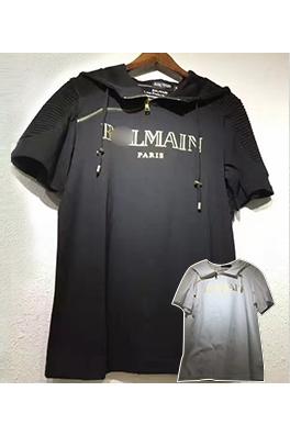 【バルマン BALM*IN】メンズ レディース 半袖Tシャツ aat4080