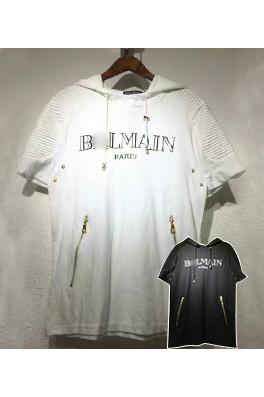 【バルマン BALM*IN】メンズ レディース 半袖Tシャツ aat4081