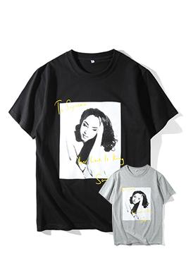 【シュプリーム S*PREME】 ネーム有り 高品質 メンズ レディース 半袖Tシャツ aat4106