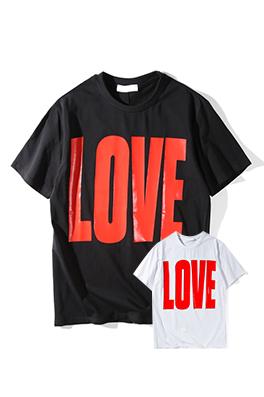 【ジバンシイ G*VENCHY】 ネーム有り 高品質 メンズ レディース 半袖Tシャツ aat4169