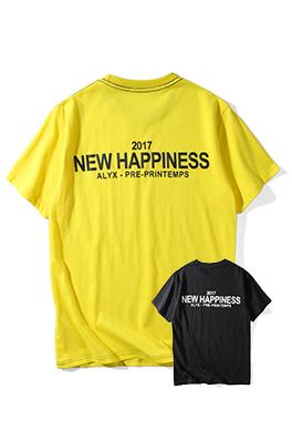 【ヴェトモンVETEMENTS】ネーム有り 高品質 メンズ レディース 半袖Tシャツ aat4185