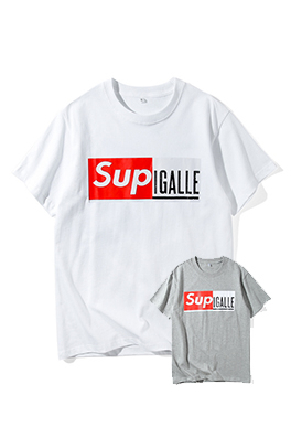 【シュプリーム S*PREME】 ネーム有り 高品質 メンズ レディース 半袖Tシャツ aat4188