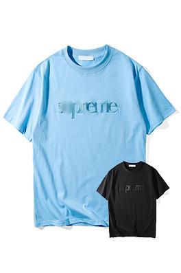 【シュプリーム S*PREME】 ネーム有り 高品質 メンズ レディース 半袖Tシャツ aat4191