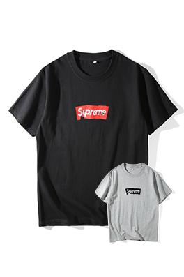 【シュプリーム S*PREME】 ネーム有り 高品質 メンズ レディース 半袖Tシャツ aat4194