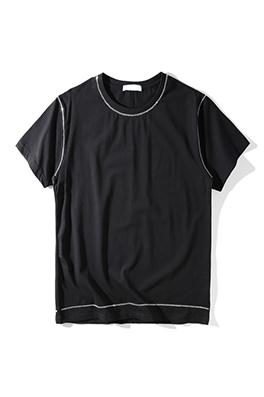 【ジバンシイ G*VENCHY】 ネーム有り 高品質 メンズ レディース 半袖Tシャツ aat4200
