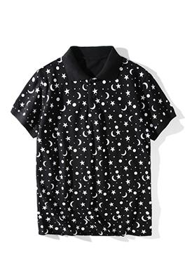 【サンローラン SAINT LAU*ENT】 ネーム有り 高品質 メンズ レディース 半袖Tシャツ aat4202