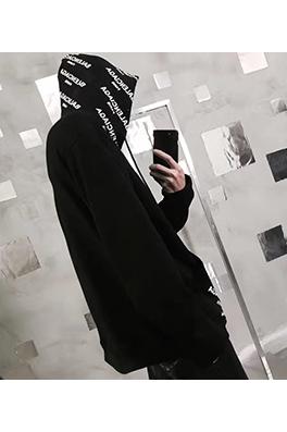 【バレンシアガ BALENC*AGA】フード Tシャツ パーカー aat4615