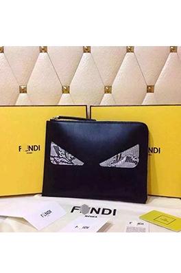 【フェンディ F*NDI】 高品質 セカンドバッグ ハンドバッグ  レディース メンズ abg0960