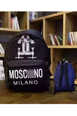 【モスキーノ MOSC*INO】高品質 リュックサック  レディース メンズ abg0970