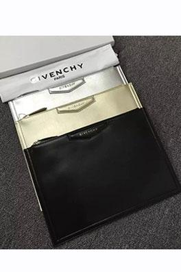 【ジバンシイ G*VENCHY】 セカンドバッグ ハンドバッグ  レディース メンズ abg0973