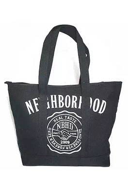 【ネイバーフッド NEIGH*OR HOOD】  高品質 セカンドバッグ ハンドバッグ  レディース メンズ abg1008