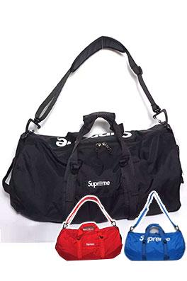 【シュプリーム S*PREME】 高品質  旅行バック 2WAYバック  レディース メンズ  abg1011