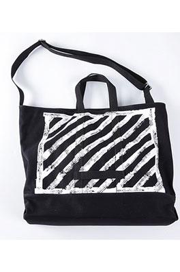 【オフホワイト OFF-WHITE】 ショルダー バッグ 新作 イタリア メンズファッション ブランドバック流行りabg1049