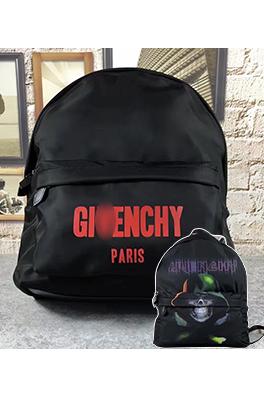 【ジバンシイ G*VENCHY】高品質 リュックサック イタリア キャンバスバック メンズファッション ブランドバック流行り abg1060