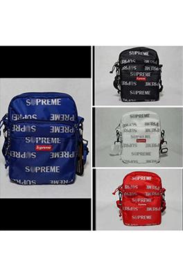 【シュプリーム S*PREME】  高品質 ショルダー バッグ 新作 イタリア メンズファッション ブランドバック流行り  abg1064