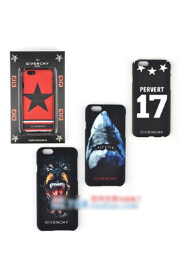 【ジバンシイ G*VENCHY】iphone 6  iphone 6 plus iphone 7  iphone 7 plus アイフォンケース ACC0827
