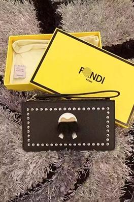 【フェンディ F*NDI】 高品質 小銭入れ acc1332
