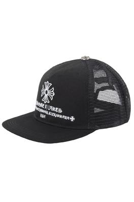 【クロムハーツ CHROME H*ARTS】高品質 スナップバック SNAPBACK Camp Cap キャンプキャップ. ニューヨークハット acc1352