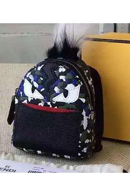 【フェンディ F*NDI】超高品質   バッグチャーム      acc1387