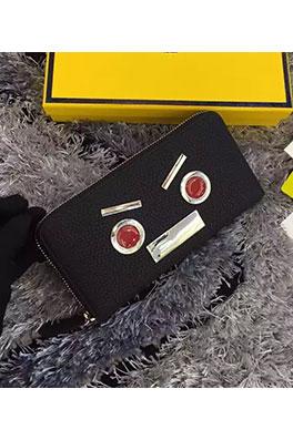 【フェンディ F*NDI】 高品質 長財布  レディース メンズ  acc1403