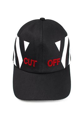 【オフホワイト OFF-WHITE】 帽子  高品質   acc1549
